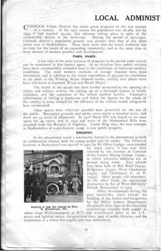 Cannock Chase Jubilee Souvenir 1935_000013