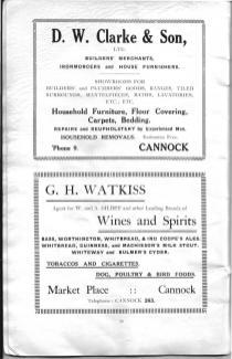 Cannock Chase Jubilee Souvenir 1935_000021