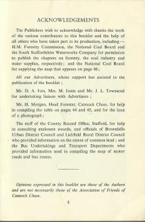 Cannock Chase Guide 1957_000005