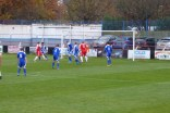 An early first goal, to the Wood. How would the visitors respond?