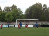 """Second half and """"Super sub"""" scores the Wood's second goal ..within a minute of taking to the field. Bostin!"""