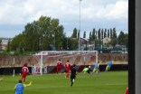 Just one chink in the Wood's defence, and a super through pass by Tividale and they score the only goal of the match.
