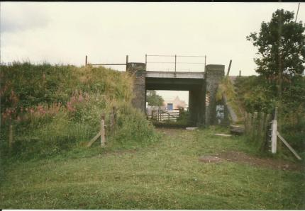 Brownhills bridges Gerald album 13 image 71