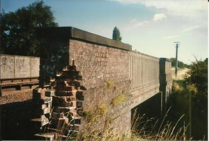 Brownhills bridges Gerald album 13 image 80
