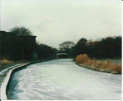 Brownhills canal Gerald photo album 13 no 10