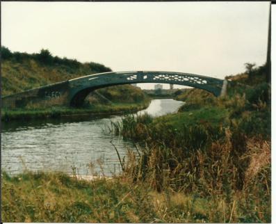 Brownhills canal Gerald photo album 13 no03