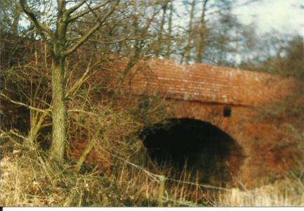 Brownhills canal Gerald photo album 13 no16
