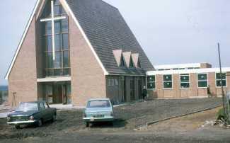 Silver Street Methodist29