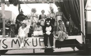Carnival 198815