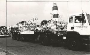 Carnival 198820