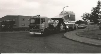 Carnival 19886