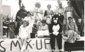 Carnival 19888