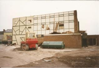 Sportsman demolition image 70002