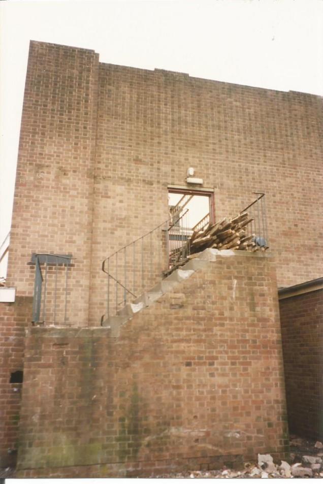 Sportsman demolition image 90002