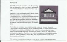 Document kindly offered by Mr John Batchelor.