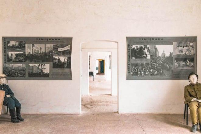 Museum in Timisoara