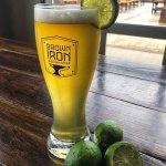 hella limes beer