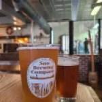 beer at soo-brewing-company