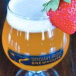 strawberry fields craft beer
