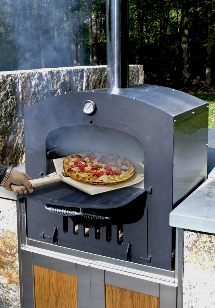 Best Outdoor Kitchen Appliances You Need on Outdoor Patio With Pizza Oven  id=67803