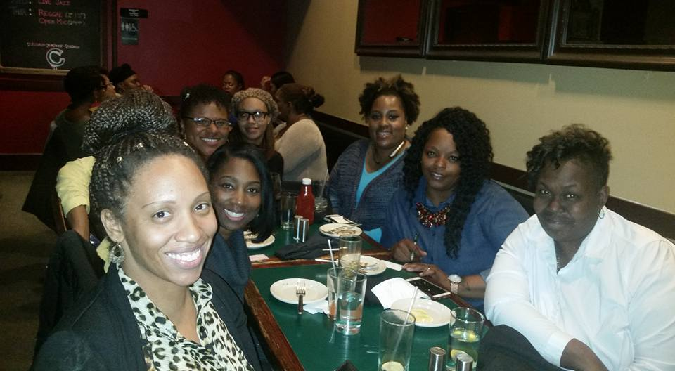 Mom's Night Out @ Culture Restaurant