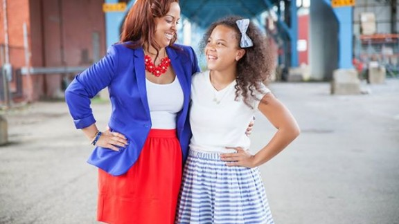 Markisha&Daughter2