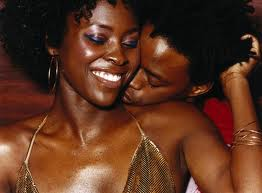 Sexy black couple images