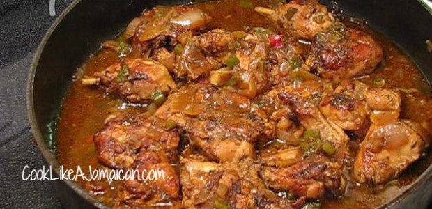 CookLikeAJamaican_BrownStewChicken