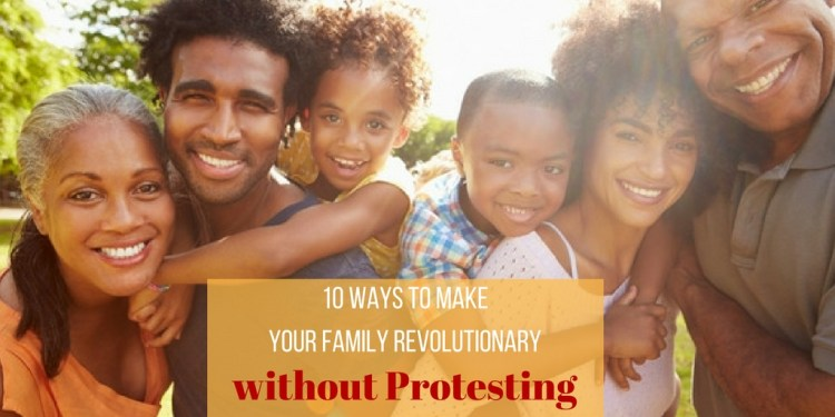 blackfamilyrevolution