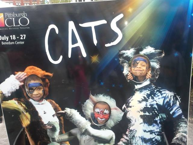 EQT Children's Theater Festival & Family Giveaway