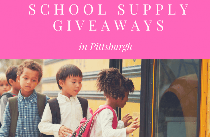FreeSchoolSuppliesPittsburgh