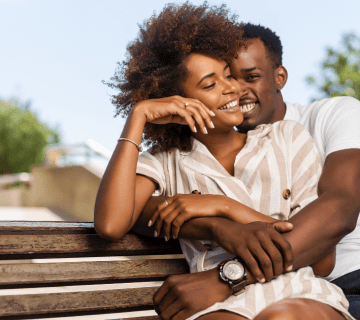 dating tips for black couples