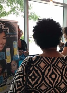 Naturals Who Network in Stamford