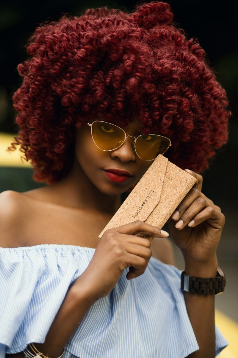 5 Things To Know Before Coloring Your Natural Hair