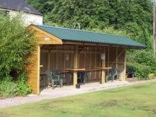 Bowling Green Shelter