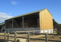 Hay Store