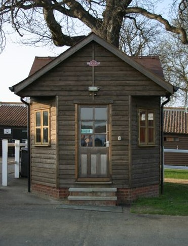 Racecourse Office