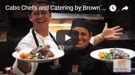 Cabo Chef Video