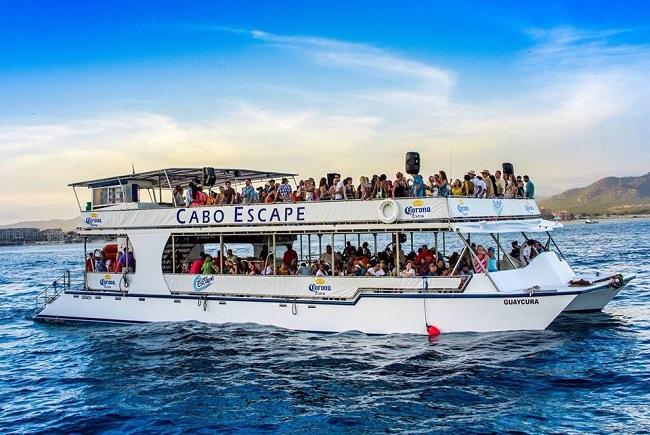 Cabo Cruises