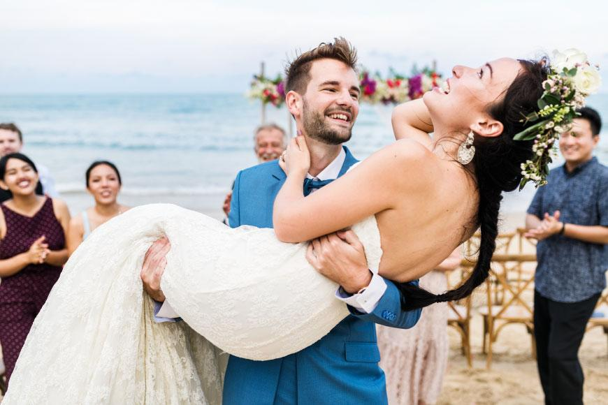 Getting Married in Los Cabos