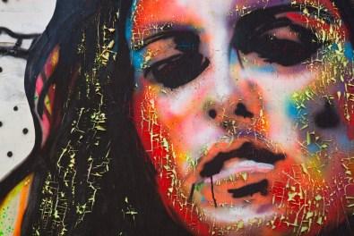 Street Art, Arts Distrit