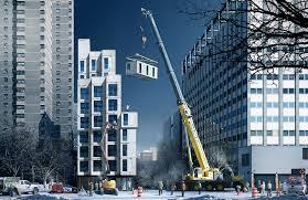Development / Modular  Construction
