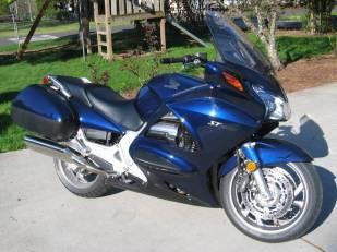 2004 Honda ST1300A