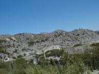 Mount Saint Helens Blast Zone