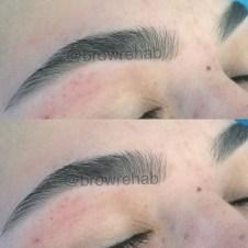 eyebrow threading miami