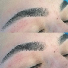 eyebrow threading miami
