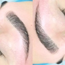 eyebrow threading miami, threading miami, brow rehab threading
