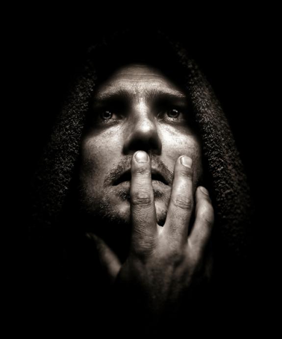 portraiture photography