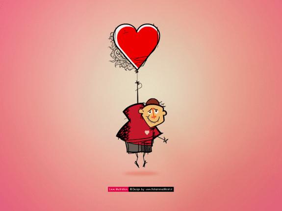 HD Wallpaper Valentines