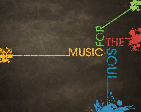 Music HQ Wallpaper